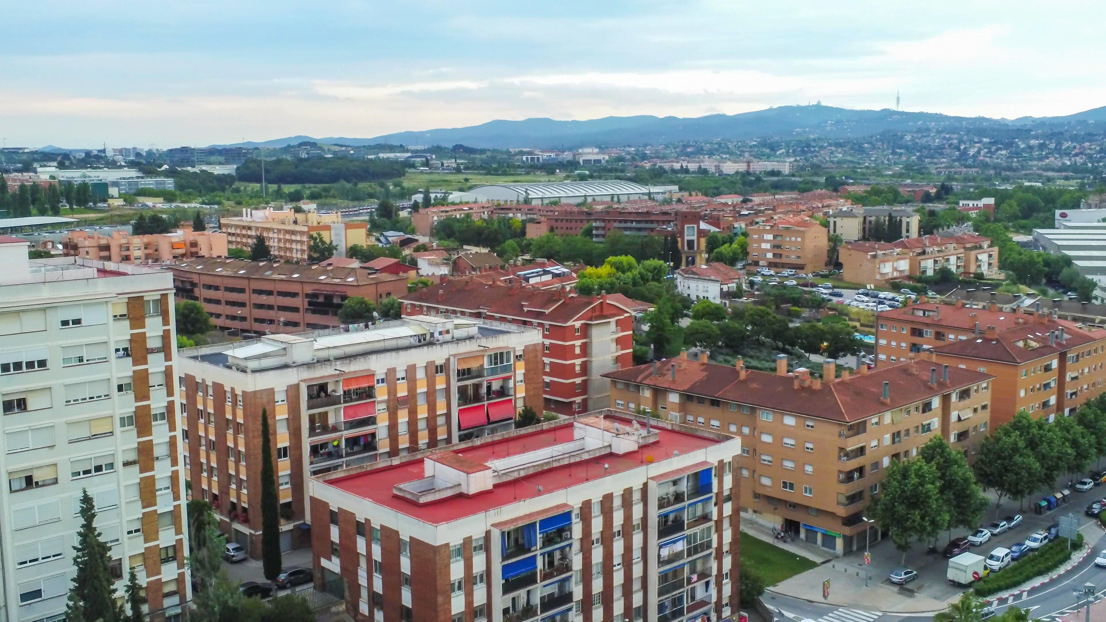 Rubi, Catalonia, Spain