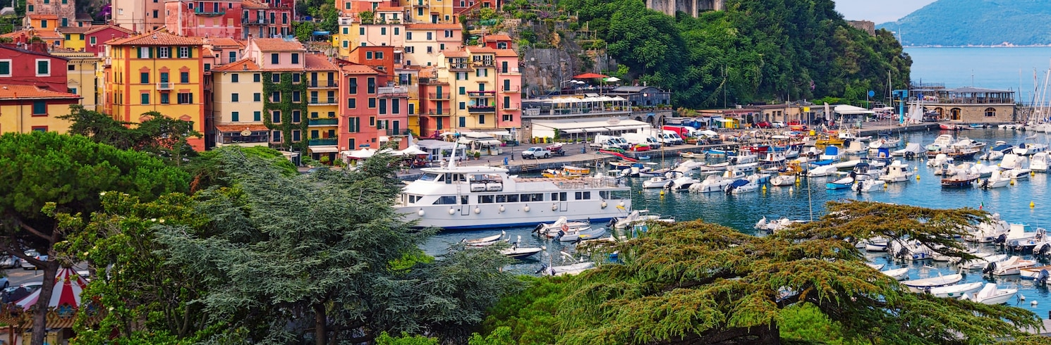 Lerici, Italia