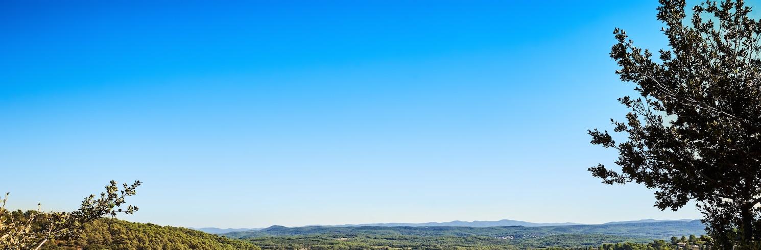 Provence Verte, France