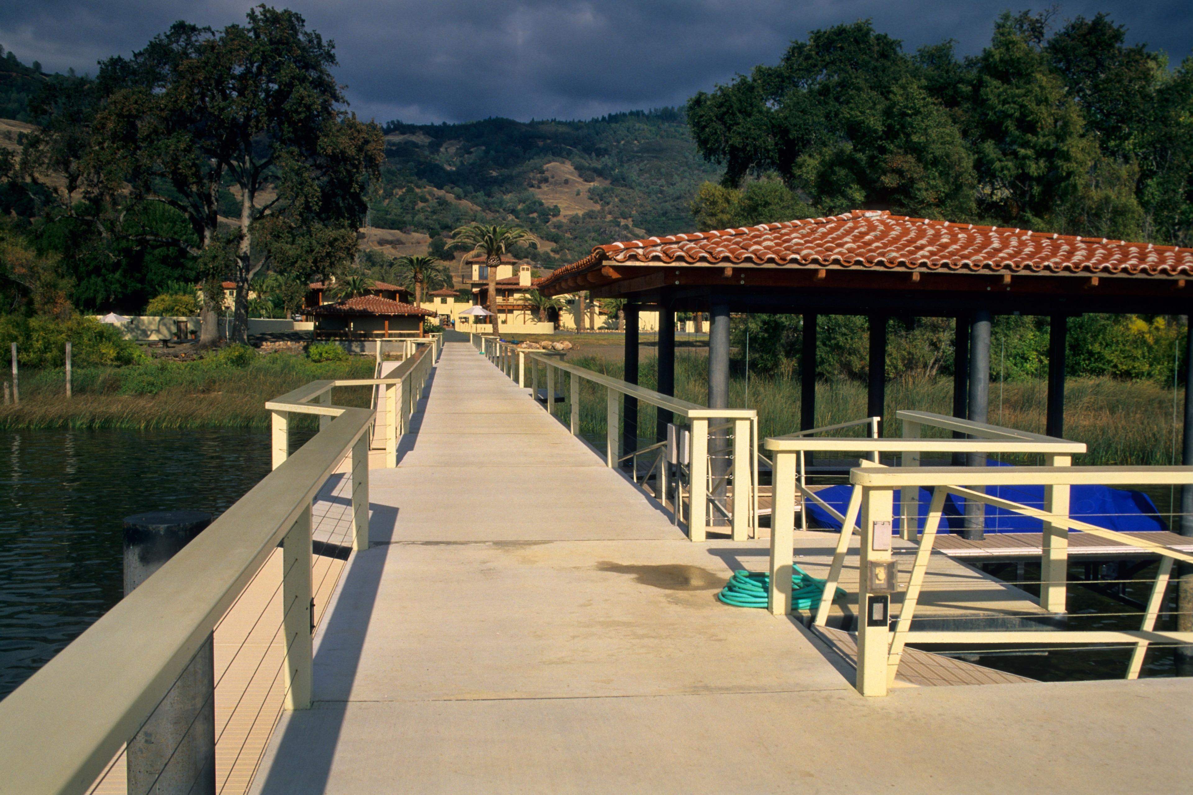 Lake County, California, United States of America