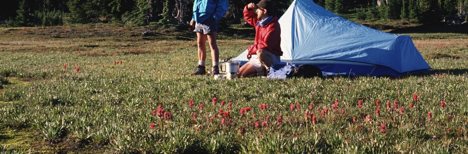 Madras (en omgeving), Oregon, Verenigde Staten