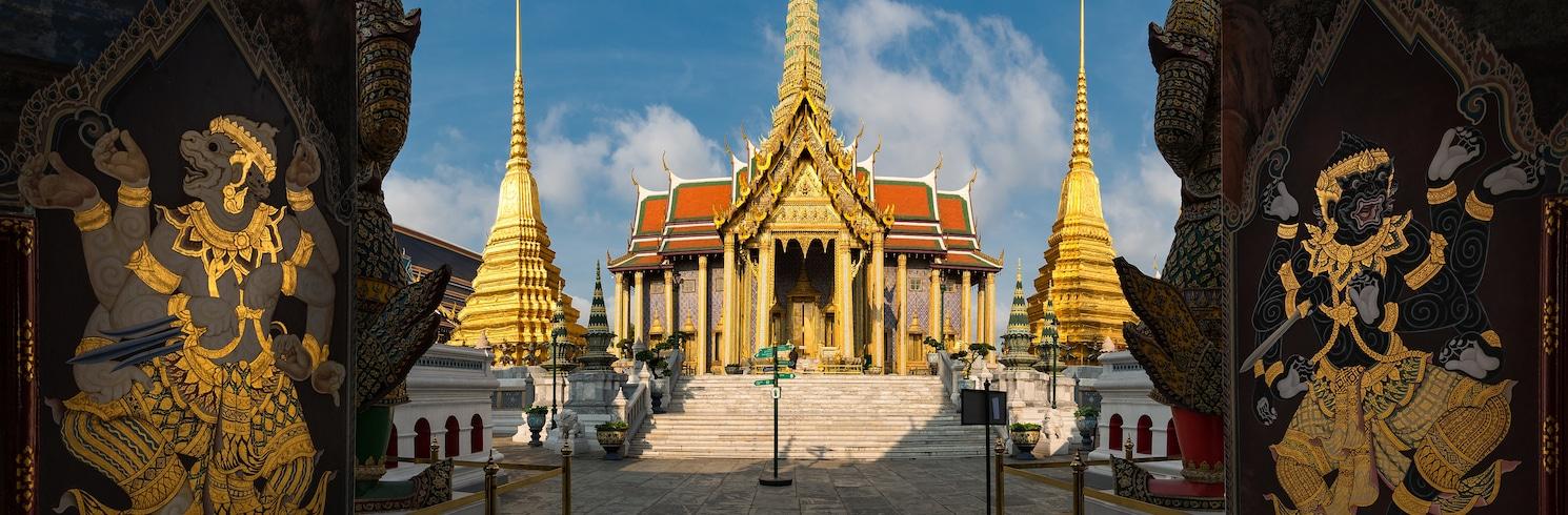 ウィエン チャイ, タイ
