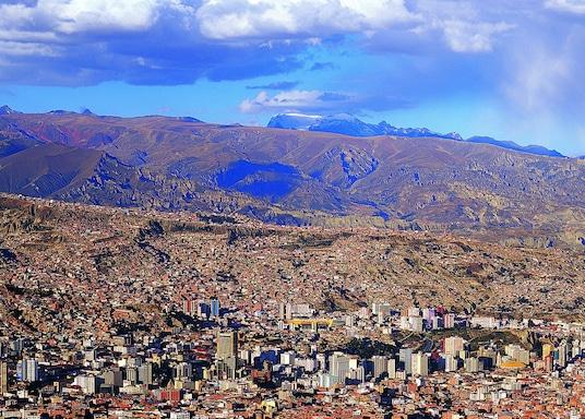 Λα Παζ, Βολιβία