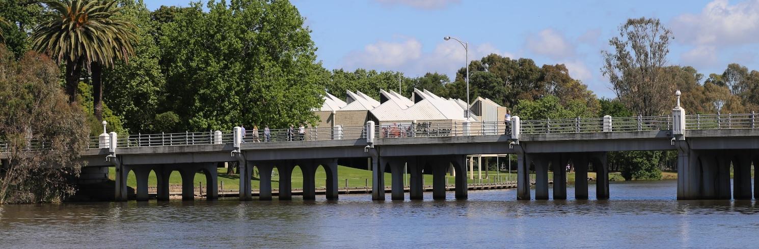 Benalla Rural City, Victoria, Austrália
