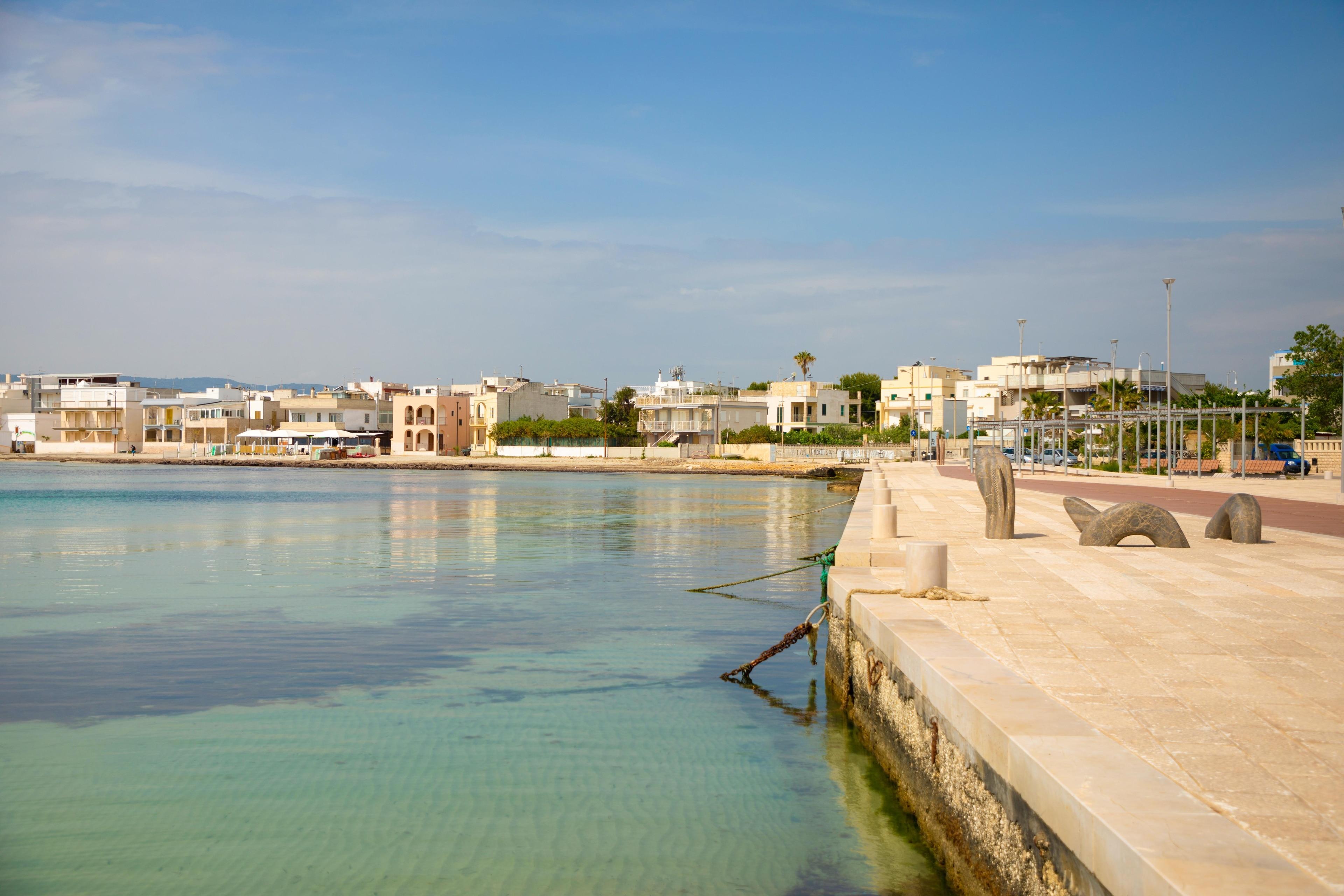 Fasano, Puglia, Italy