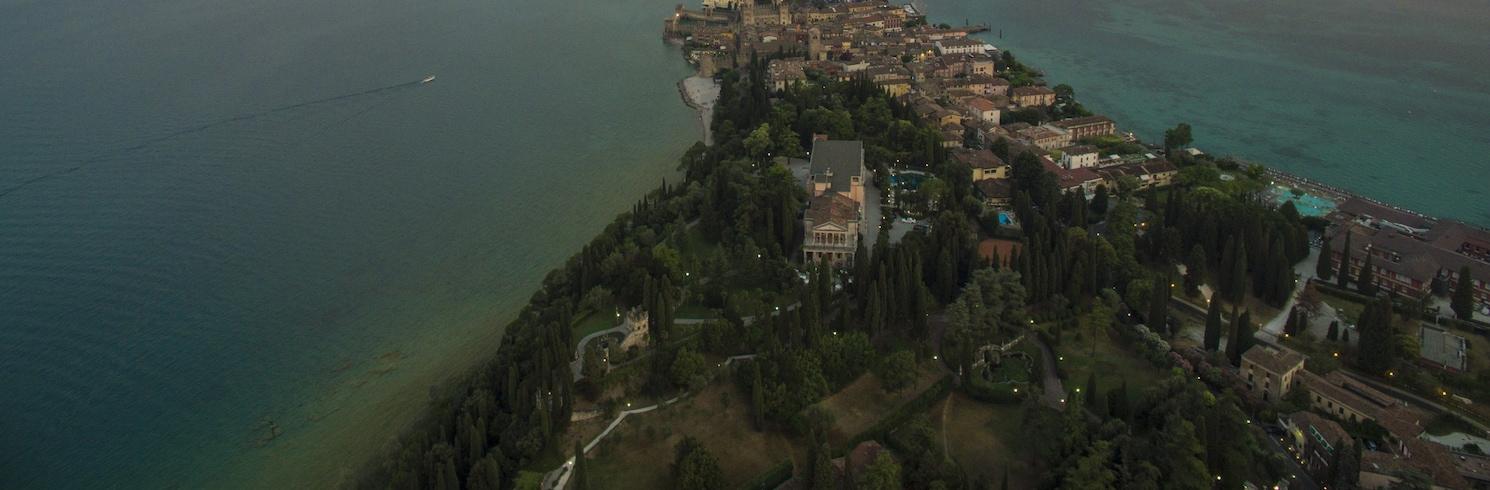 אגם גארדה, איטליה