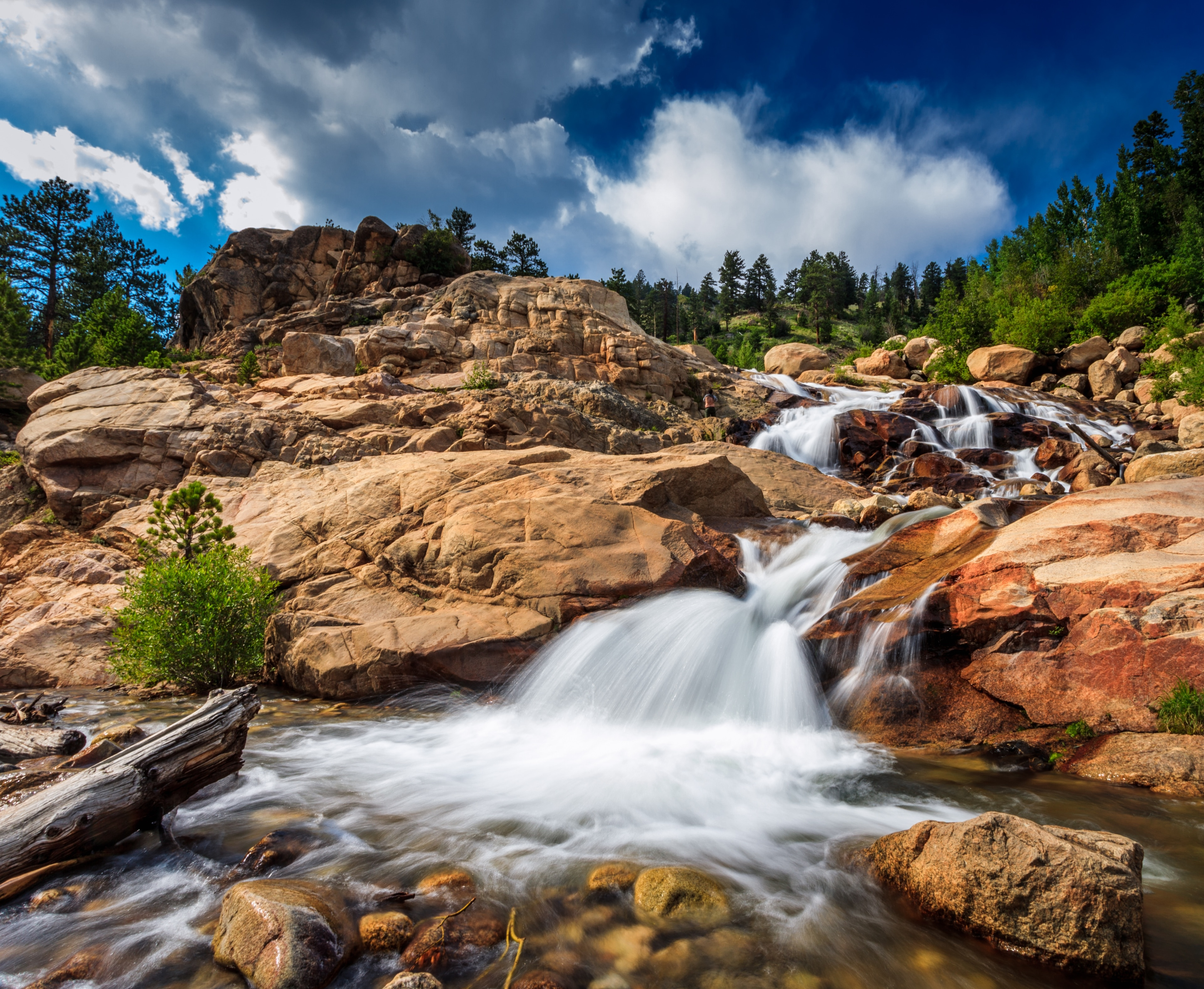 Sanders County, Montana, United States of America