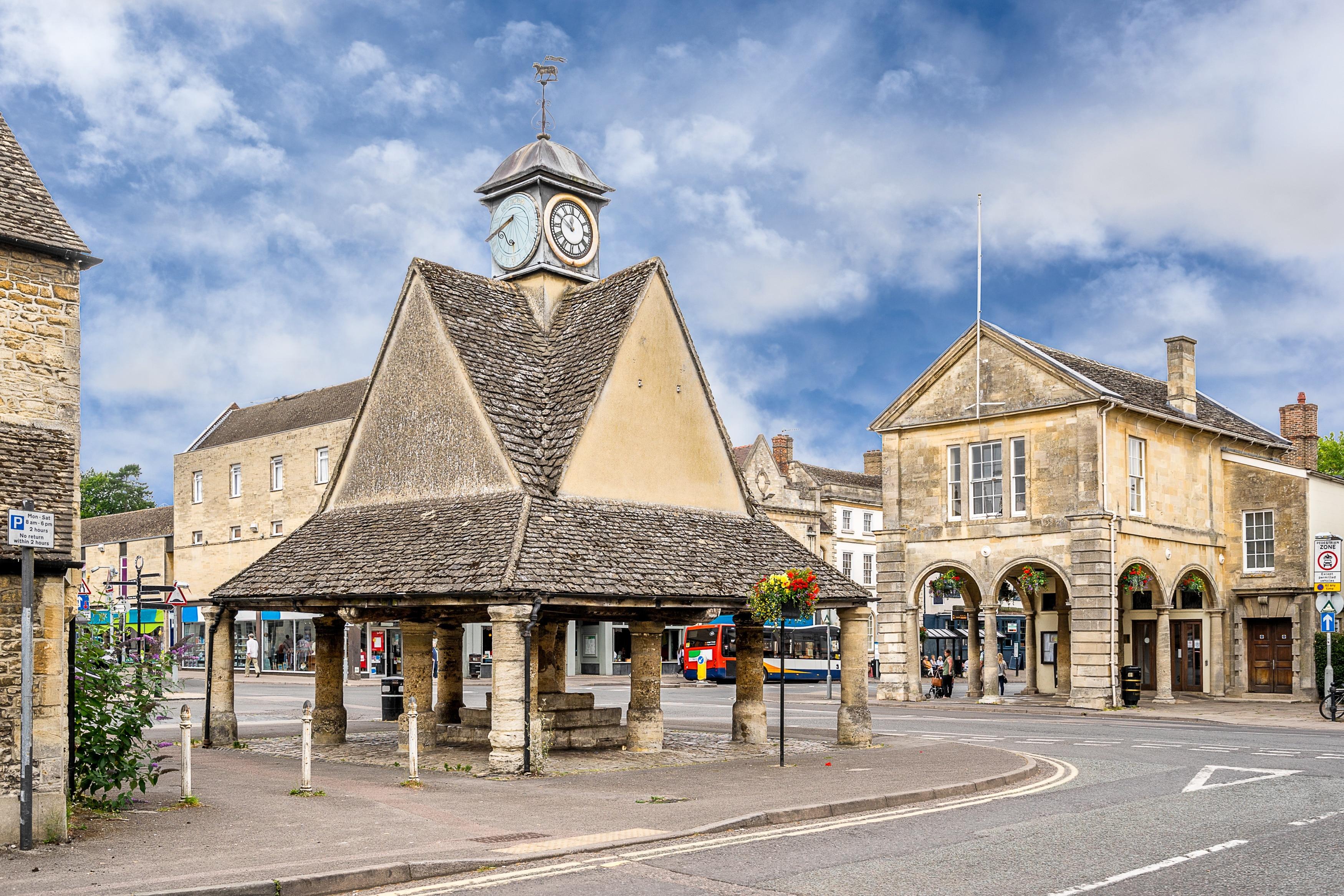 Lichfield District, England, United Kingdom