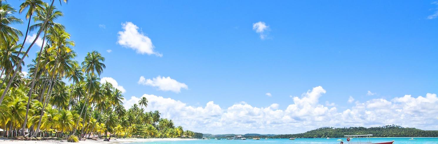 Tamandare, Brazil