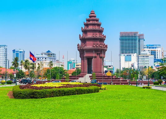 Boeung Keng Kang, Cambodia
