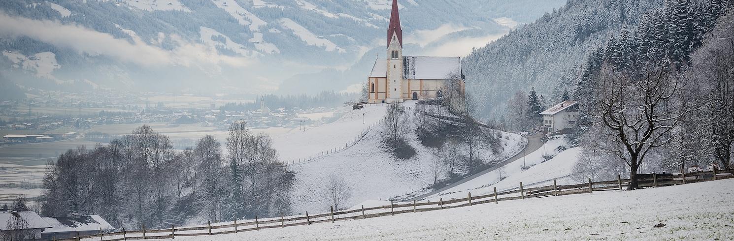 Westendorf, Rakousko