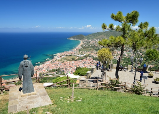 Kastellabate, Itālija