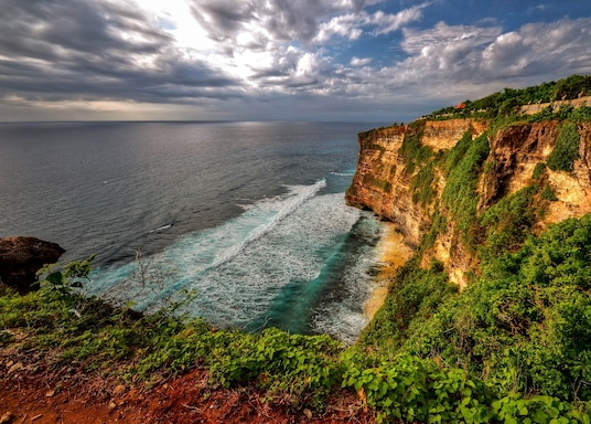 Uluwatu, Indonesia