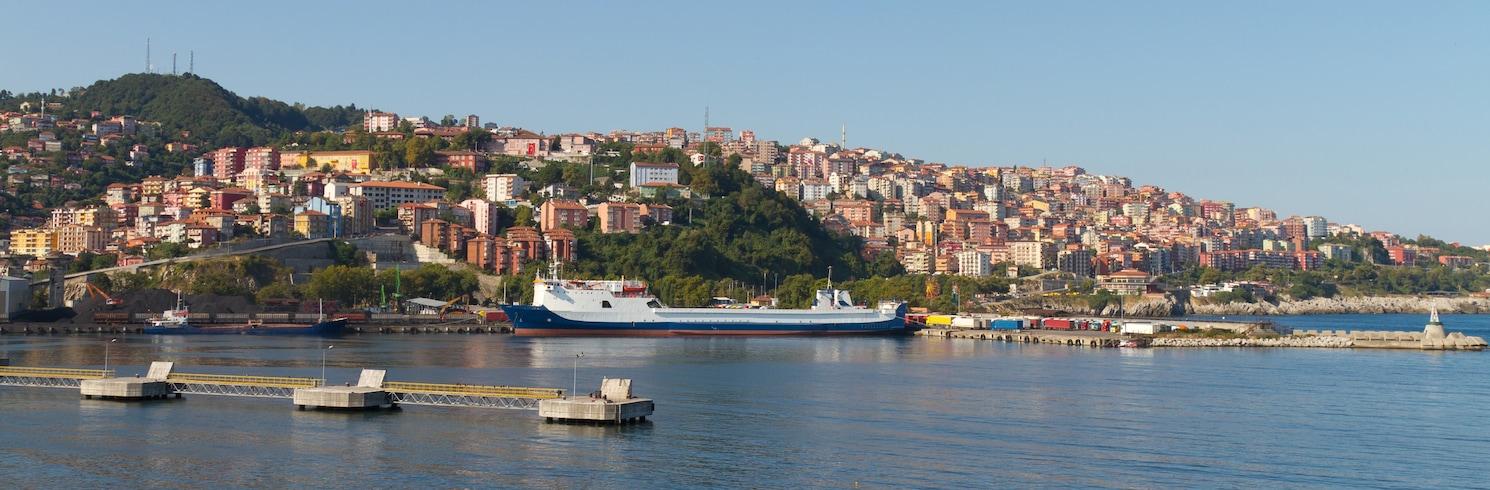 Zonguldak (province), Turkey
