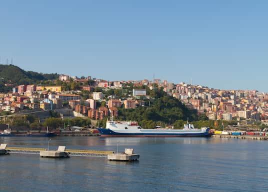 زونجيولداك (مقاطعة), تركيا