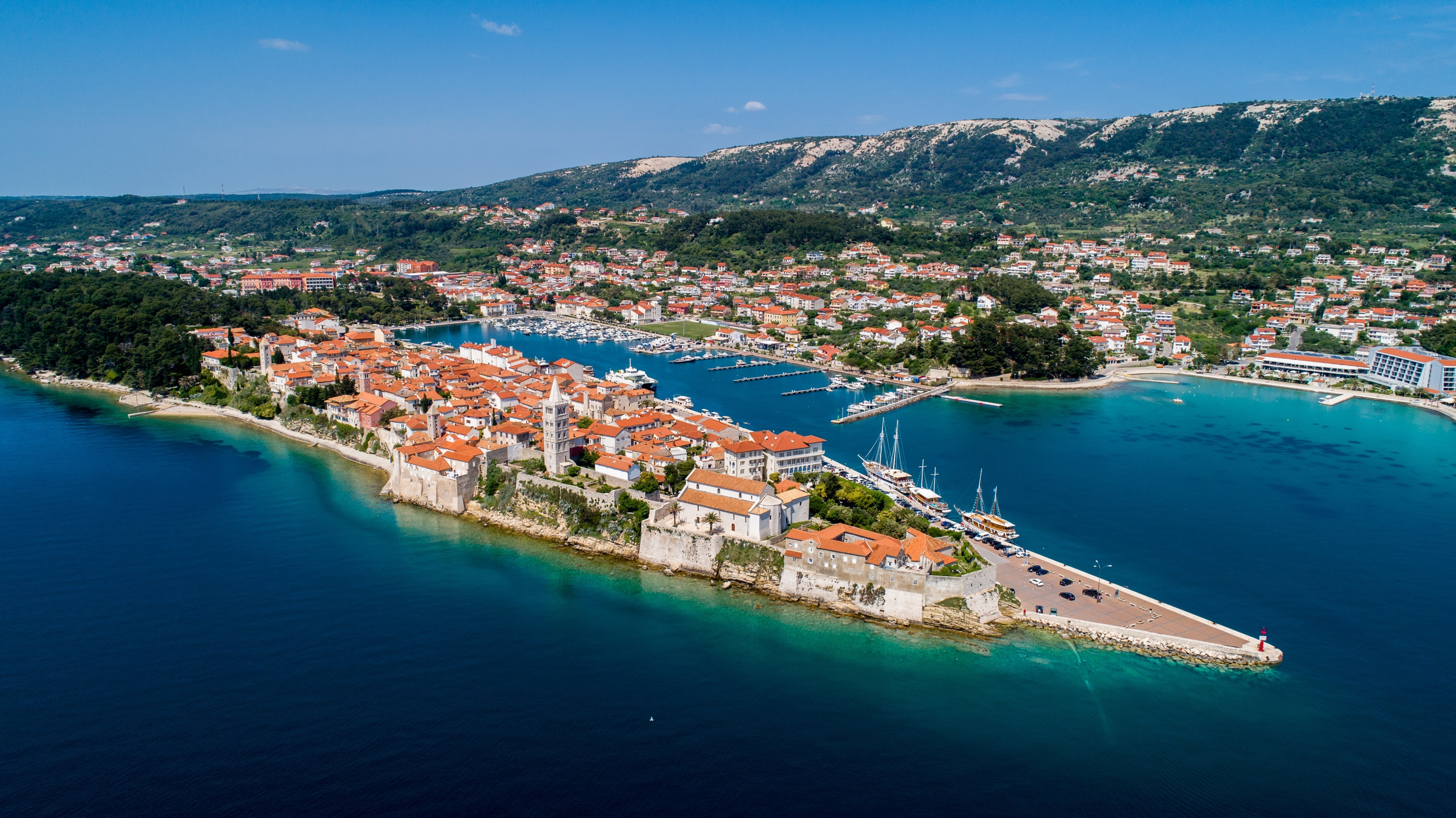 Municipality of Lopar-Supetarska Draga, Primorje-Gorski Kotar, Croatia