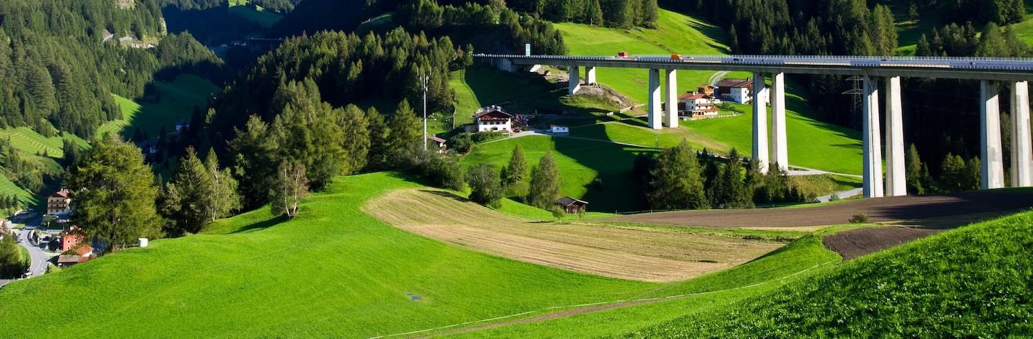 Brennero, Italy