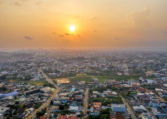 アブジャ, ナイジェリア