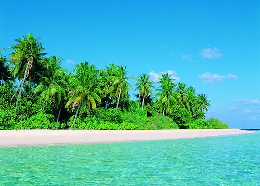 Kudafolhudhoo, Maldives