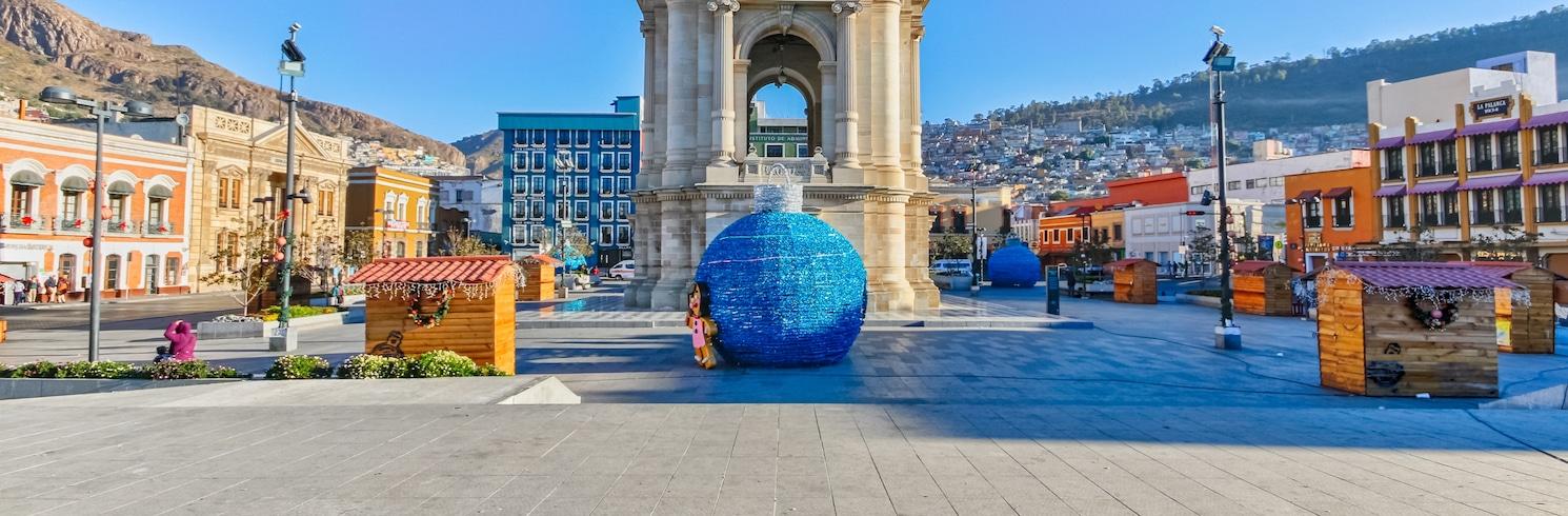 אידלגו, מקסיקו