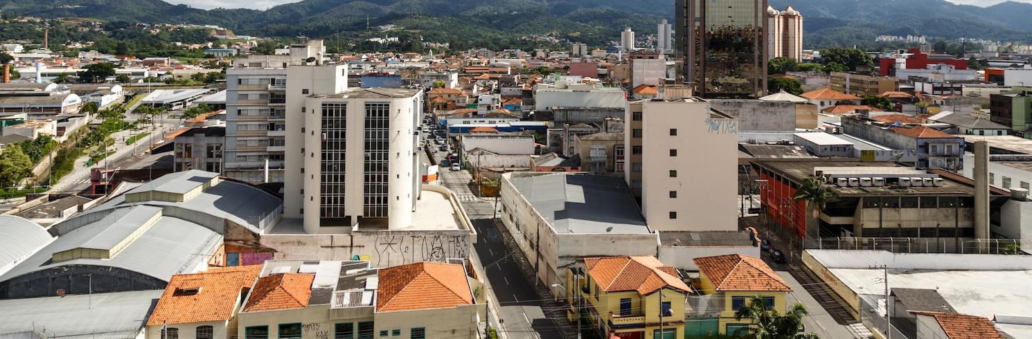 Mogi das Cruzes, Brazil