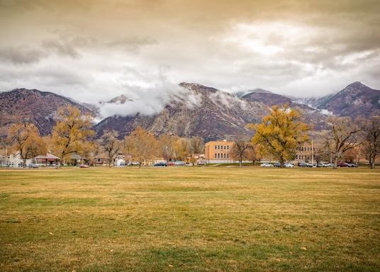オグデン, ユタ州, アメリカ