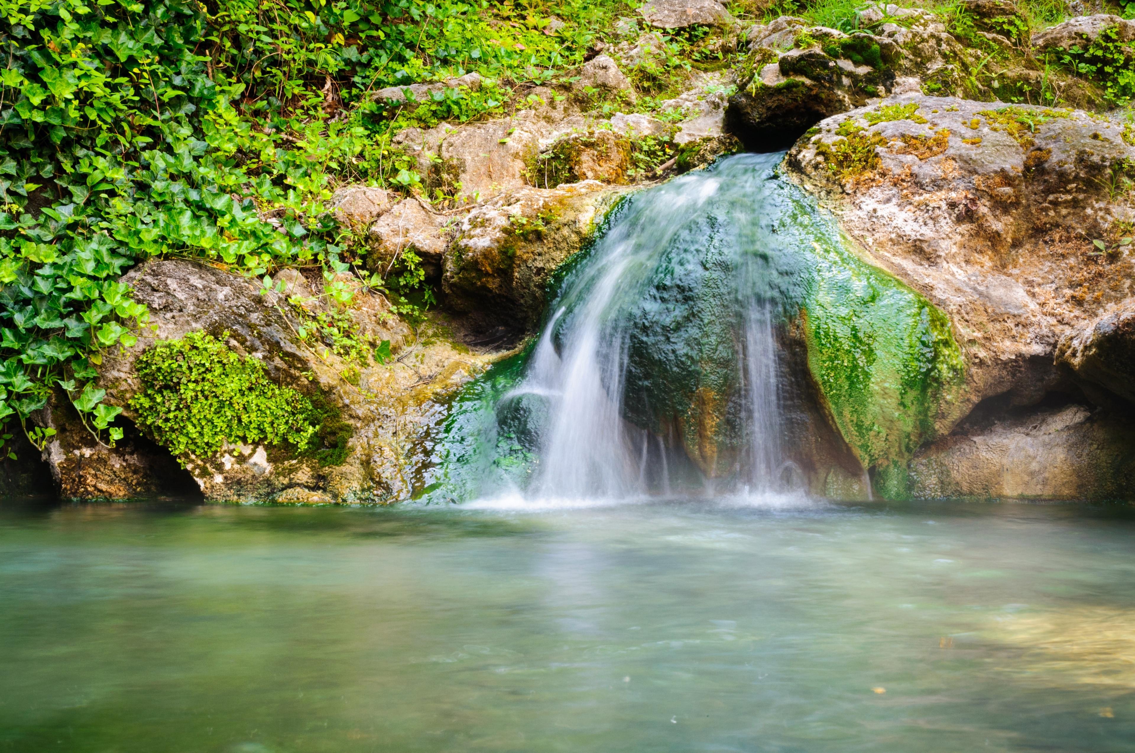 Hot Springs National Park, Hot Springs, Arkansas, United States of America