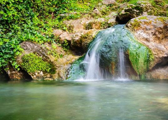 Hot Springs, Arkansas, United States of America