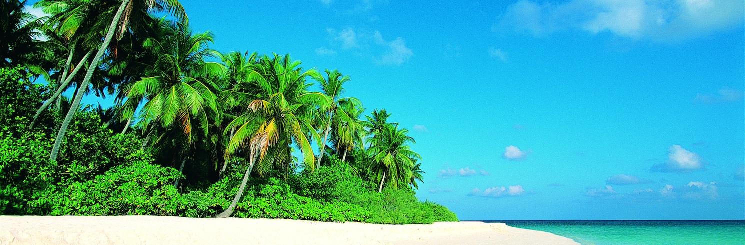 Raa-atol, Maldives