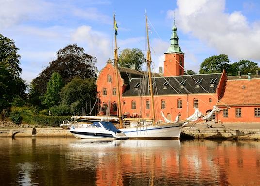 Halmstad, Suède