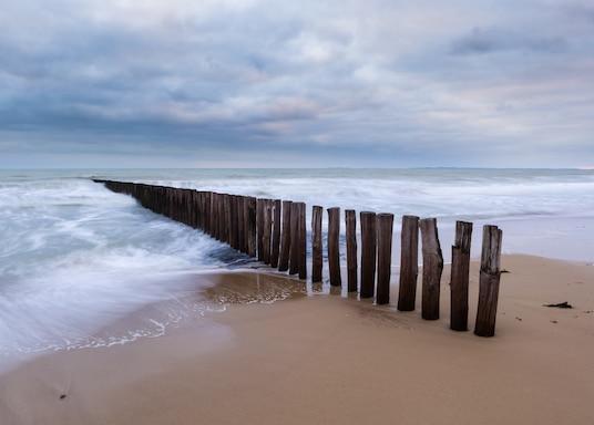 Зеландська Фландрія, Нідерланди