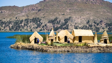 Titicaca-søen