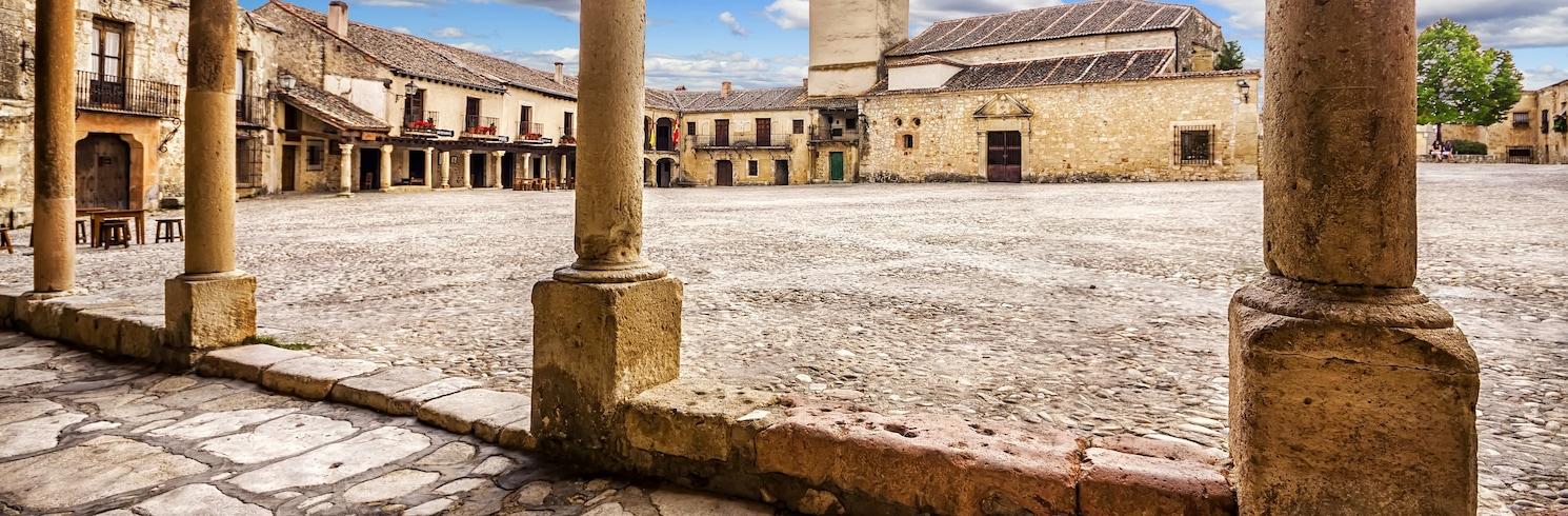 Pedraza, Spain