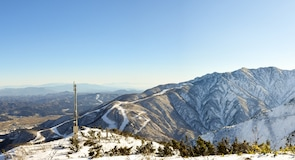 Skigebiet Hakuba Goryu