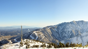 白馬五龍滑雪場/