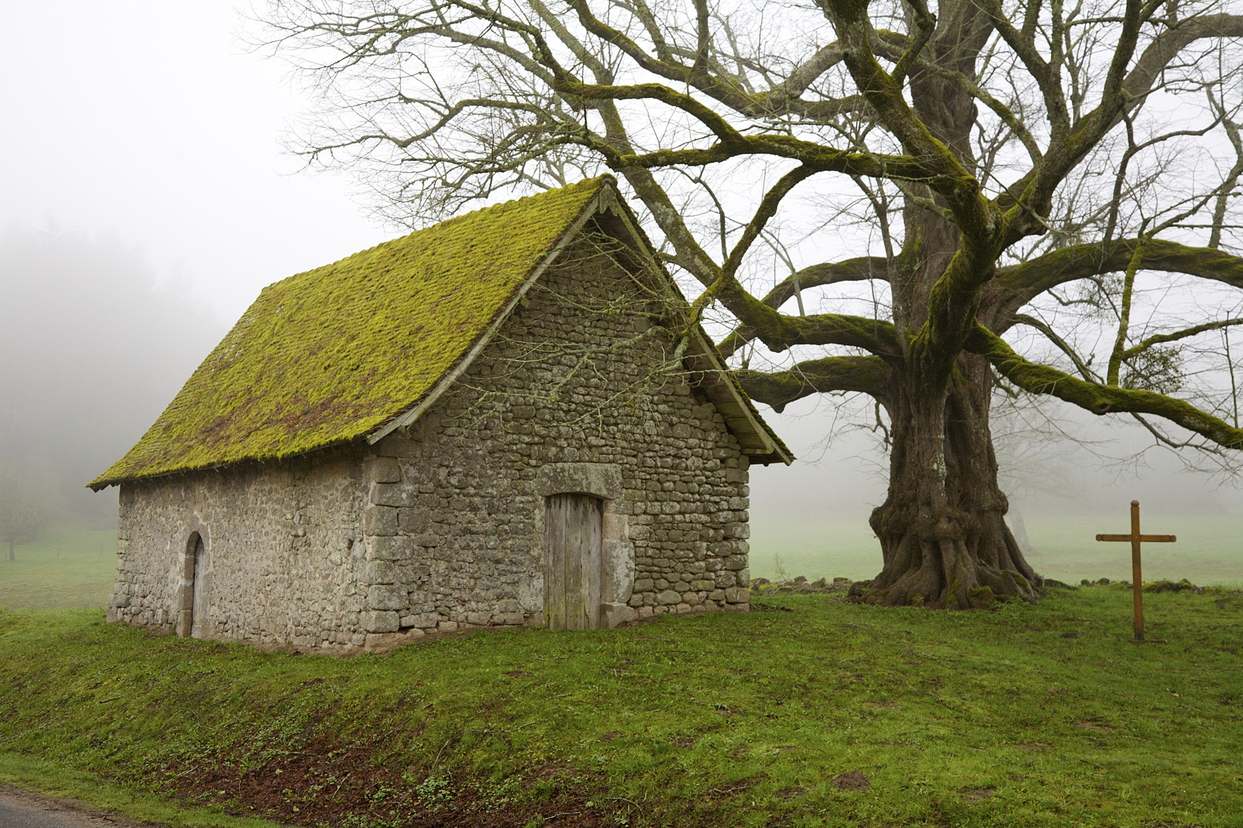 Creuse, France