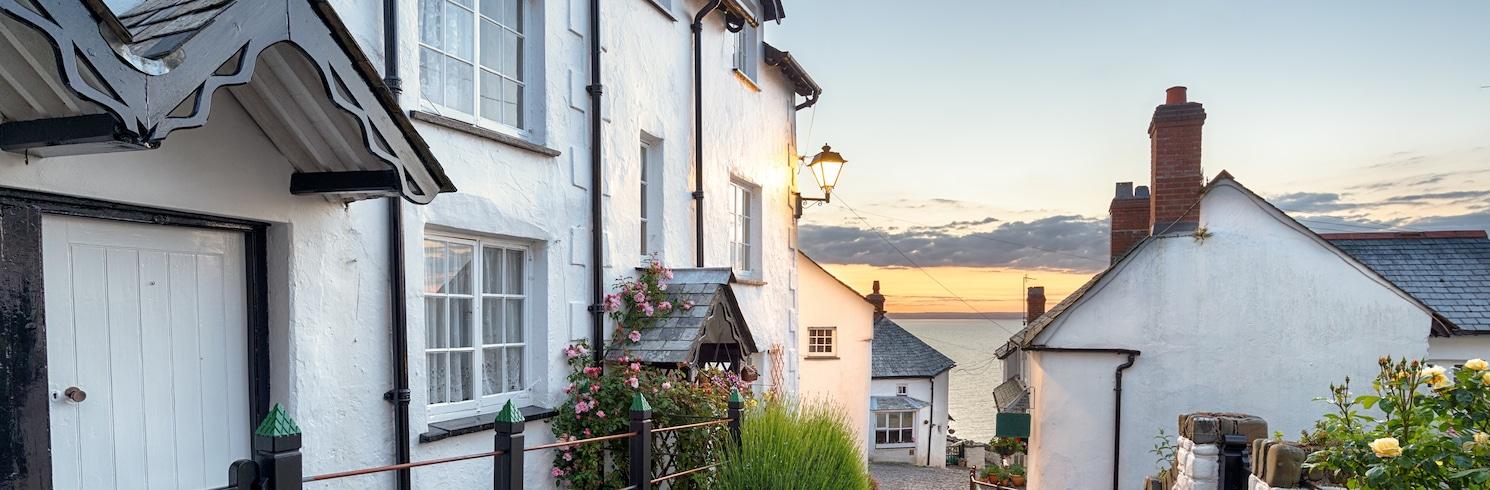 Bideford, Birleşik Krallık