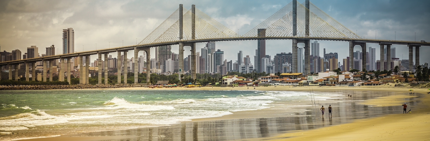 Natal, Brazylia