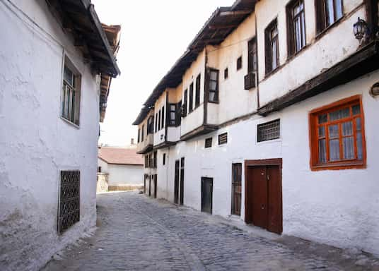 Kütahya (prowincja), Turcja