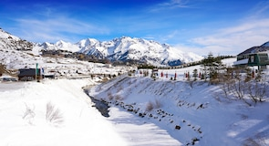 Skigebiet Formigal