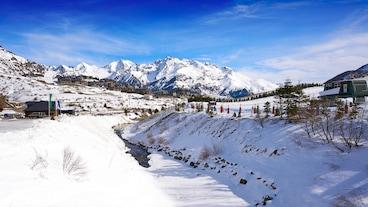 Wintersportplaats