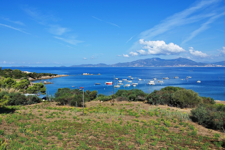Coti-Chiavari, Corse-du-Sud, France