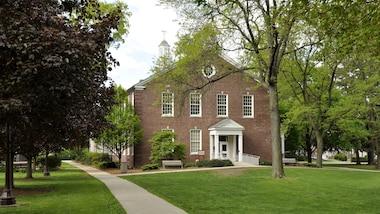 East Stroudsburg University