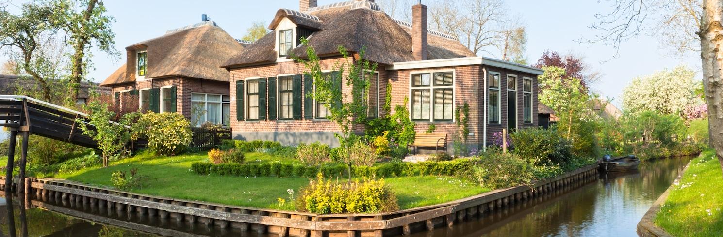 Overijssel, Países Bajos