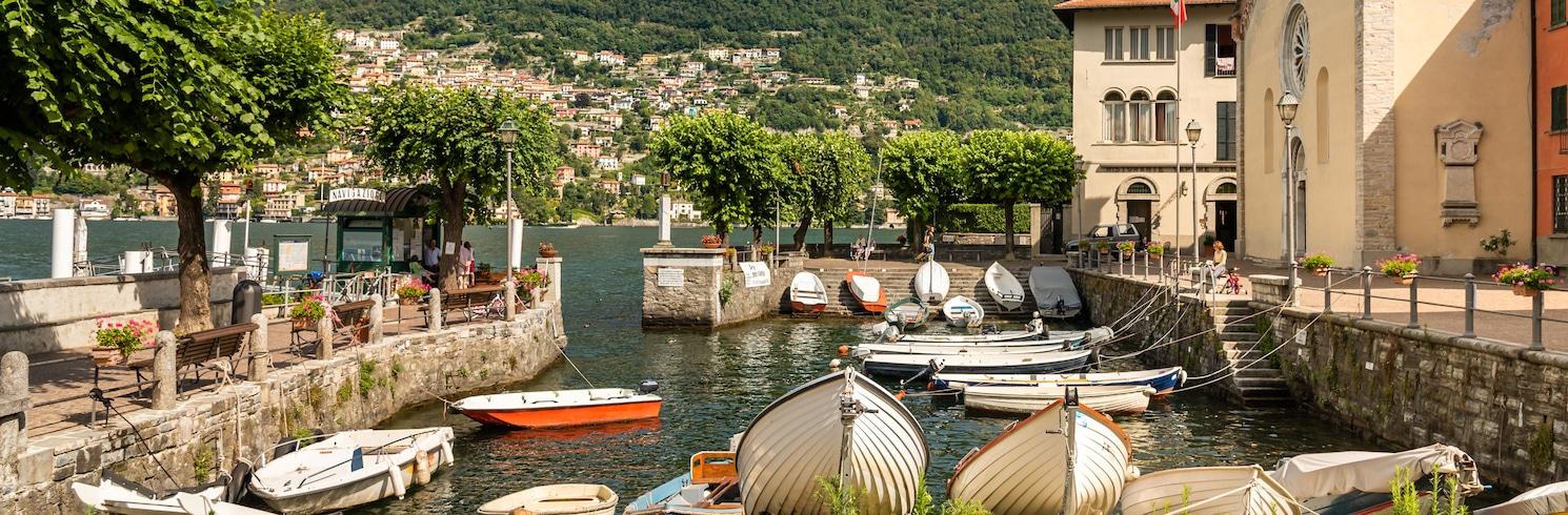 Torno, Italy