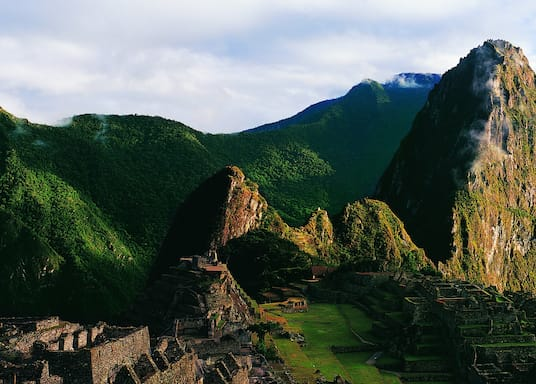 Cusco (região), Peru