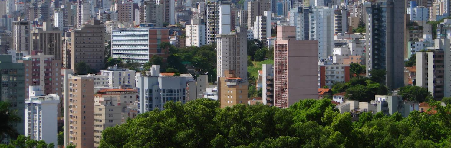 Belu Orizonti, Brazīlija