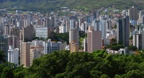 Alfonso Pena Avenue