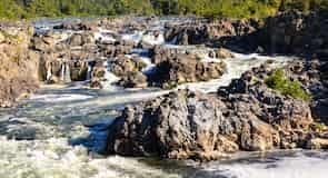 Great Falls garðurinn