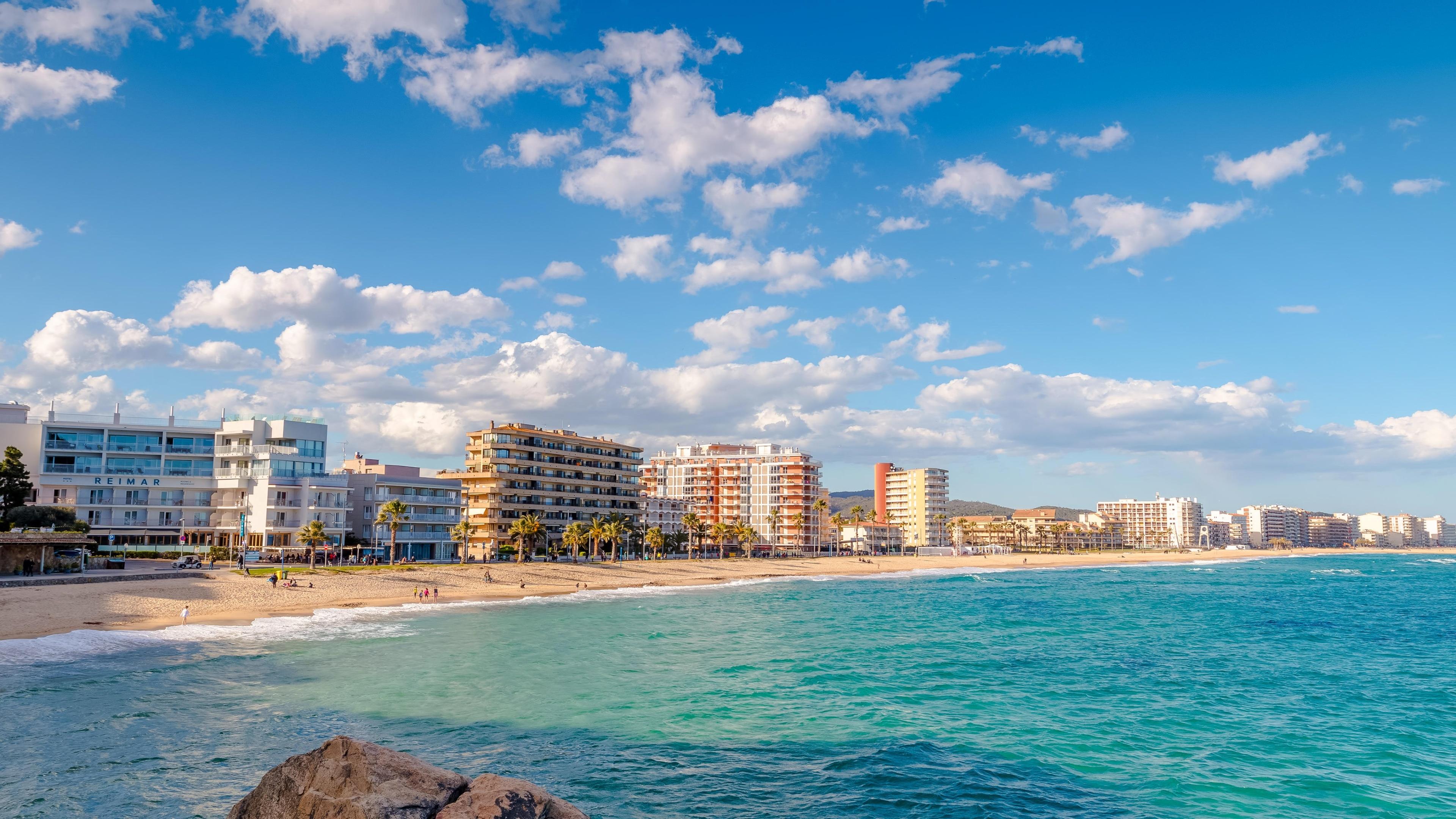 Calonge, Spanien